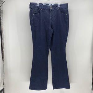 Torrid slim fix collection jeans